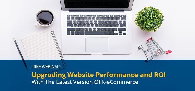 Upgrading Website Performance and ROI