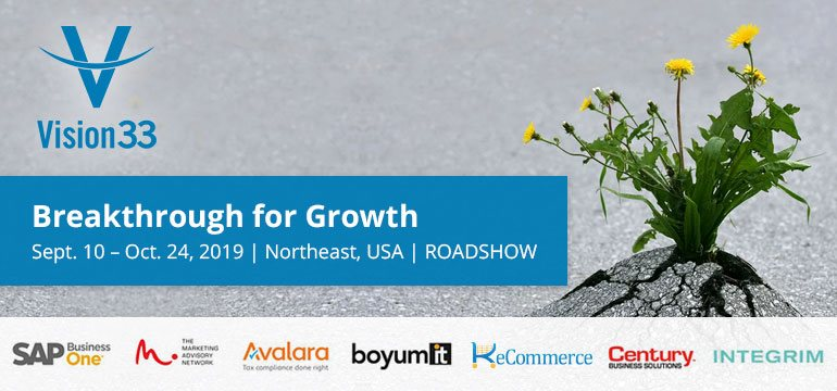Northeast SMB Growth Show